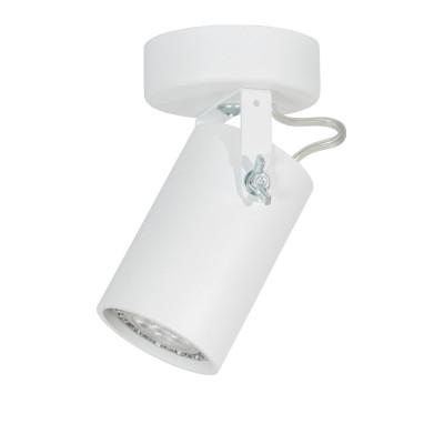 Артпром Tubo6 A1 10 СпотОдиночные<br>Светильники-споты – это оригинальные изделия с современным дизайном. Они позволяют не ограничивать свою фантазию при выборе освещения для интерьера. Такие модели обеспечивают достаточно качественный свет. Благодаря компактным размерам Вы можете использовать несколько спотов для одного помещения.  Интернет-магазин «Светодом» предлагает необычный светильник-спот Артпром Tubo6 A1 10 по привлекательной цене. Эта модель станет отличным дополнением к люстре, выполненной в том же стиле. Перед оформлением заказа изучите характеристики изделия.  Купить светильник-спот Артпром Tubo6 A1 10 в нашем онлайн-магазине Вы можете либо с помощью формы на сайте, либо по указанным выше телефонам. Обратите внимание, что у нас склады не только в Москве и Екатеринбурге, но и других городах России.<br><br>S освещ. до, м2: 3<br>Тип цоколя: GU10<br>Цвет арматуры: Белый<br>Количество ламп: 1<br>Диаметр, мм мм: 140<br>Высота, мм: 110<br>MAX мощность ламп, Вт: 50