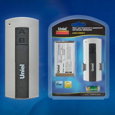 Пульт управления UNIEL UCH-P001-G1-1000W-30MПульт для люстр<br><br>