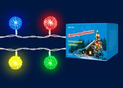 Гирлянда UNIEL ULD-S0280-020/DTA RGB IP20 BALLSГирлянды новогодние<br>Технические характеристики:     <br>        <br>  <br>  <br>      <br>      <br>       <br>          <br><br><br><br><br>            Гарантийный талон           <br><br>            Да          <br><br><br><br>            Срок гарантии           <br><br>            12 мес          <br><br><br><br>            Срок службы, ч           <br><br>            30000          <br><br><br><br>            Срок годности           <br><br>            не ограничен          <br><br><br><br>            Тип индивидуальной упаковки           <br><br>            картон          <br><br><br><br>            Тип           <br><br>            гирлянда          <br><br><br><br>            Мощность, Вт           <br><br>            2          <br><br><br><br>            Длина, м           <br><br>            2,80          <br><br><br><br>            Класс защиты, IP           <br><br>            20          <br><br><br><br>            Свет           <br><br>            RGB          <br><br><br><br>            Входное напряжение, В           <br><br>            220-240          <br><br><br><br>            Диапазон рабочих температур, °С           <br><br>            -20 +35          <br><br><br><br>            Количество светодиодов, шт           <br><br>            20          <br><br><br><br>            Назначение           <br><br>            декоративная подсветка          <br><br><br><br>            Частота, Гц           <br><br>            50-60<br>
