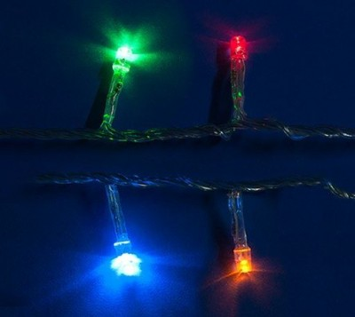 Гирлянда UNIEL ULD-S0800-100/DGA MULTI IP20 8мГирлянды новогодние<br>Артикул<br>07924<br><br>Входное напряжение, В<br>220-240<br><br>Гарантийный талон<br>Да<br><br>Диапазон рабочих температур, °С<br>-20 +35<br>Длина, м<br>8,00<br><br>Класс защиты, IP<br>20<br>Количество светодиодов, шт<br>100<br>Мощность, Вт<br>4,5<br>Назначение<br>декоративная подсветка<br><br>Свет<br>разноцветный<br><br>Срок гарантии<br>12 мес<br>Срок годности<br>не ограничен<br>Срок службы, ч<br>30000<br>Тип<br>гирлянда<br><br>Тип индивидуальной упаковки<br>картон<br><br>Частота, Гц<br>50-60<br><br>Цветовая t, К: RGB - многоцветный<br>Тип лампы: LED - светодиодная<br>Количество ламп: 100<br>Длина, мм: 8000<br>Оттенок (цвет): разноцветная