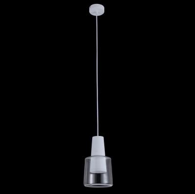 Купить Светильник подвесной Crystal lux UNO SP1 TRANSPARENT 3271/201, Испания