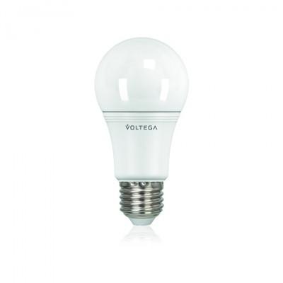 Светодиодная лампа VG2-A2E27cold11WСтандартный вид<br>Дизайнеры рекомендуют покупать для домашнего освещениялампу светодиодную ЛОН, Ваттность 10,5W, Цоколь E27, Цветовая температура 4000К, VG2-A2E27cold11W ведь она не только эстетически акуратно выглядит, но и выдает достаточно высокий КПД светового потока!<br><br>Цветовая t, К: CW - холодный белый 4000 К<br>Тип лампы: LED - светодиодная<br>Тип цоколя: E27<br>Диаметр, мм мм: 60<br>Высота, мм: 120<br>MAX мощность ламп, Вт: 10,5
