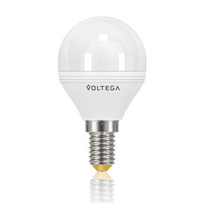 Лампа светодиодная шар 5,7W Е14 4000К VG2-G2E14cold6WВ виде шарика<br>Дизайнеры рекомендуют покупать для домашнего освещениялампу светодиодную Шар, Ваттность 5,7W, Цоколь Е14, Цветовая температура 4000К, VG2-G2E14cold6W ведь она не только эстетически акуратно выглядит, но и выдает достаточно высокий КПД светового потока!<br><br>Цветовая t, К: CW - холодный белый 4000 К<br>Тип лампы: LED - светодиодная<br>Тип цоколя: E14<br>Диаметр, мм мм: 45<br>Длина, мм: 80<br>Высота, мм: 80<br>MAX мощность ламп, Вт: 5,7