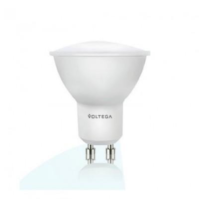 Лампа светодиодная софит 5W GU10 2800К VG3-S2GU10warm5WЗеркальные Gu10<br>Дизайнеры рекомендуют покупать для домашнего освещениялампу светодиодную Софит, Ваттность 5W, Цоколь GU10, Цветовая температура 2800К, VG3-S2GU10warm5W ведь она не только эстетически акуратно выглядит, но и выдает достаточно высокий КПД светового потока!<br><br>Тип товара: Лампа светодиодная Софит<br>Цветовая t, К: WW - теплый белый 2700-3000 К<br>Тип лампы: LED - светодиодная<br>Тип цоколя: GU10<br>MAX мощность ламп, Вт: 5<br>Диаметр, мм мм: 50<br>Длина, мм: 56<br>Высота, мм: 56