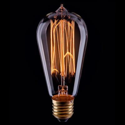 Настольная лампа Voltega VG6-ST58A1-60W от Svetodom