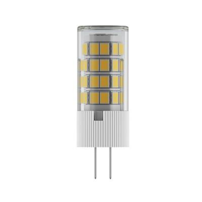 Светодиодная лампа Voltega VG9-K1G4cold3W-12Капсульные G4 12v<br>Дизайнеры рекомендуют покупать для домашнего освещениялампу светодиодную Капсула, Ваттность 3W, Цоколь G4, Цветовая температура 4000К, VG9-K1G4cold3W-12 ведь она не только эстетически акуратно выглядит, но и выдает достаточно высокий КПД светового потока!<br><br>Тип лампы: LED - светодиодная<br>Тип цоколя: G4<br>Диаметр, мм мм: 15<br>Высота, мм: 44