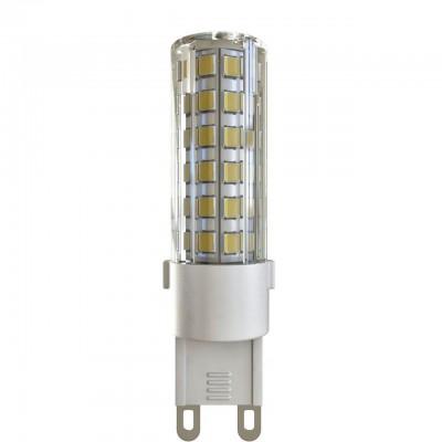Лампа диодная Voltega VG9-K1G9warm6W (7034), VG9-K1G9warm6W
