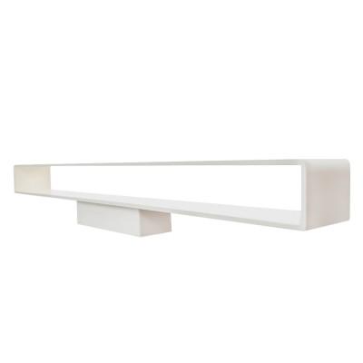 Светильник настенный светодиодный Aberlicht WLL-14/4200 14W NW технический светХай-тек<br>BERLICHT WILL-14/4200 это светильник для тех, кто ценит прежде всего неординарность, новаторство и дизайн.<br> Этот светильник может с успехом быть использован как в частном интерьере, так и при оформлении световых инсталляций в офисе.<br><br>Тип лампы: LED<br>Цвет арматуры: белый<br>Ширина, мм: 600<br>Высота, мм: 70<br>MAX мощность ламп, Вт: 14