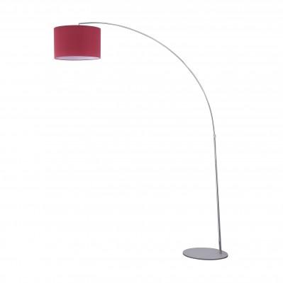 Торшер Maytoni Z328-FL-01-CH NevadaСовременные<br><br><br>Тип лампы: Накаливания / энергосбережения / светодиодная<br>Тип цоколя: E27<br>Цвет арматуры: Хром серебристый<br>Количество ламп: 1<br>Ширина, мм: 400<br>Глубина, мм: 1400<br>Высота, мм: 2100<br>MAX мощность ламп, Вт: 40