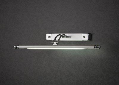 Купить 885 8 Вт серебро матовое Электростандарт Подсветка для картин и зеркал, Китай
