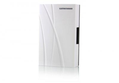 Дверной звонок Электростандарт DBQ08M  WM 1M IP44 от Svetodom