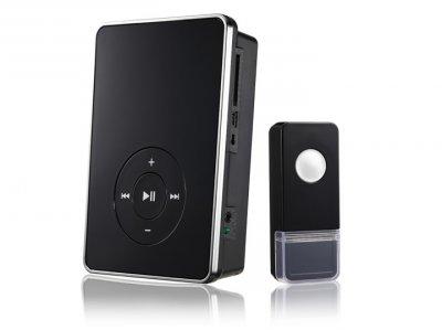 Дверной звонок Электростандарт DBQ09M  WL MP3 16M IP44 от Svetodom