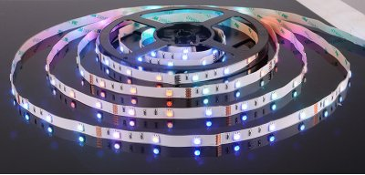 5050/30 LED 7.2W IP20 [белая подложка] мультиколор Электростандарт Светодиодная лентаСветодиодная лента 5050<br>В интернет-магазине «Светодом» можно купить не только люстры и светильники, но и лампочки. В нашем каталоге представлены светодиодные, галогенные, энергосберегающие модели и лампы накаливания. В ассортименте имеются изделия разной мощности, поэтому у нас Вы сможете приобрести все необходимое для освещения.   Лампа Электростандарт 5050/30 LED 7.2W IP20 [белая подложка] мультиколор обеспечит отличное качество освещения. При покупке ознакомьтесь с параметрами в разделе «Характеристики», чтобы не ошибиться в выборе. Там же указано, для каких осветительных приборов Вы можете использовать лампу Электростандарт 5050/30 LED 7.2W IP20 [белая подложка] мультиколорЭлектростандарт 5050/30 LED 7.2W IP20 [белая подложка] мультиколор.   Для оформления покупки воспользуйтесь «Корзиной». При наличии вопросов Вы можете позвонить нашим менеджерам по одному из контактных номеров. Мы доставляем заказы в Москву, Екатеринбург и другие города России.<br><br>Тип лампы: LED<br>Количество ламп: 30 LED/м<br>MAX мощность ламп, Вт: 7.2 Вт/м