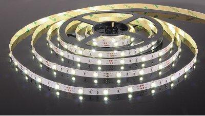 5050/30 LED 7.2W IP20 [белая подложка] белый свет Электростандарт Светодиодная лентаЛента 5050<br>В интернет-магазине «Светодом» можно купить не только люстры и светильники, но и лампочки. В нашем каталоге представлены светодиодные, галогенные, энергосберегающие модели и лампы накаливания. В ассортименте имеются изделия разной мощности, поэтому у нас Вы сможете приобрести все необходимое для освещения.   Лампа Электростандарт 5050/30 LED 7.2W IP20 [белая подложка] белый свет обеспечит отличное качество освещения. При покупке ознакомьтесь с параметрами в разделе «Характеристики», чтобы не ошибиться в выборе. Там же указано, для каких осветительных приборов Вы можете использовать лампу Электростандарт 5050/30 LED 7.2W IP20 [белая подложка] белый светЭлектростандарт 5050/30 LED 7.2W IP20 [белая подложка] белый свет.   Для оформления покупки воспользуйтесь «Корзиной». При наличии вопросов Вы можете позвонить нашим менеджерам по одному из контактных номеров. Мы доставляем заказы в Москву, Екатеринбург и другие города России.<br><br>Тип лампы: LED<br>Количество ламп: 30 LED/м<br>MAX мощность ламп, Вт: 7.2 Вт/м