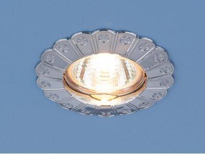 7201 хром (CH) Электростандарт Точечный светильник для подвесных, натяжных и реечных потолковКруглые встраиваемые светильники<br>Лампа: MR16 G5.3 max 35 Вт Диаметр: ? 86 мм Высота внутренней части: ? 22 мм Высота внешней части: ? 4 мм Монтажное отверстие: ? 60 мм Гарантия: 2 года<br><br>Тип цоколя: gu5.3<br>Диаметр, мм мм: 86<br>Диаметр врезного отверстия, мм: 60<br>Высота, мм: 4<br>MAX мощность ламп, Вт: 35