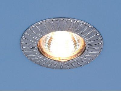 7203 сатин хром (SCH) Электростандарт Точечный светильник для подвесных, натяжных и реечных потолковКруглые<br>Лампа: MR16 G5.3 max 50 Вт Диаметр: ? 86 мм Высота внутренней части: ? 22 мм Высота внешней части: ? 4 мм Монтажное отверстие: ? 60 мм Гарантия: 2 года<br><br>Тип цоколя: gu5.3<br>Диаметр, мм мм: 86<br>Диаметр врезного отверстия, мм: 60<br>Высота, мм: 4<br>MAX мощность ламп, Вт: 50
