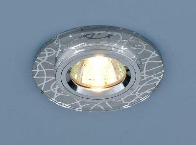 8360 CH (хром) Электростандарт Точечный светильникКруглые встраиваемые светильники<br>Лампа: MR16 G5.3 max 50 Вт Диаметр: ? 95 мм Высота внутренней части: ? 16 мм Высота внешней части: ? 10 мм Монтажное отверстие: ? 60 мм Гарантия: 2 года<br><br>Тип цоколя: gu5.3<br>Диаметр, мм мм: 95<br>Диаметр врезного отверстия, мм: 60<br>Высота, мм: 10