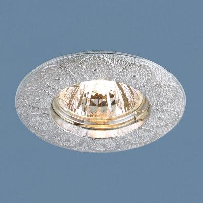 603 MR16 CH хром Электростандарт Точечный светильникКруглые встраиваемые светильники<br>Лампа: MR16 G5.3 max 50 Вт Диаметр: ? 86 мм Высота внутренней части: ? 22 мм Высота внешней части: ? 4 мм Монтажное отверстие: ? 60 мм Гарантия: 2 года<br><br>Тип цоколя: gu5.3<br>Диаметр, мм мм: 86<br>Диаметр врезного отверстия, мм: 60<br>Высота, мм: 4<br>MAX мощность ламп, Вт: 50