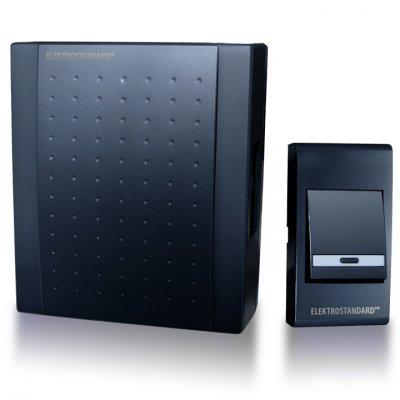 Дверной звонок Электростандарт DBQ16 WM 1M IP44 от Svetodom