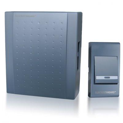 Дверной звонок Электростандарт DBQ17 WM 1M IP44 от Svetodom