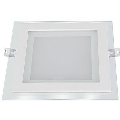 DLKS200 18W 4200K белый Электростандарт Встраиваемый потолочный светодиодный светильникКвадратные LED<br>Мощность: 18 Вт Свет: 4200K теплый Светоотдача: 2000 лм Угол рассеивания света: 120° Питание: 220 В 50 Гц Срок службы: 50 000 ч Пылевлагозащищенность: IP20 Рабочий диапазон температуры: -20° ... +70° С Размер монтажного отверстия: 160 x 160 мм Размеры: 200 x 200 х 42 мм Рекомендуемая высота монтажа: от 2,2 до 4 м<br><br>Цветовая t, К: 4200<br>Тип лампы: LED<br>Ширина, мм: 200<br>Диаметр врезного отверстия, мм: 160 x 160<br>Длина, мм: 200<br>Высота, мм: 42<br>MAX мощность ламп, Вт: 18