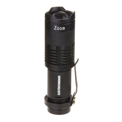 Ручной светодиодный фонарь Электростандарт Twinkle.
