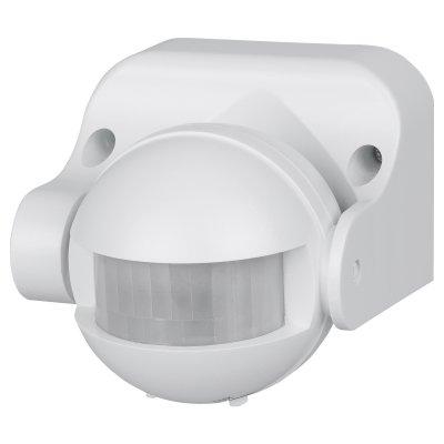 SNS-M-08 Электростандарт Инфракрасный датчик движенияДатчики движения<br>Максимальная мощность нагрузки: 1200 Вт Угол охвата: 180° Дальность действия: 12 м Рекомендуемая высота монтажа: от 1,8 до 2,5 м Таймер отключения: от 10 сек. до 7 мин. Диапазон освещенности: от 3 до 2000 люкс Рабочая температура: от -20° до 40° C Пылевлагозащищенность: IP44 Источник питания: 220 В / 50 Гц Размер: 98 х 86 х 80 мм<br>