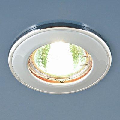 7002 MR16 SL матовое серебро Электростандарт Точечный светильникКруглые<br>Лампа: MR16 G5.3 max 50 Вт Диаметр: ? 80 мм Высота внутренней части: ? 23 мм Высота внешней части: ? 7 мм Монтажное отверстие: ? 55 мм Гарантия: 2 года<br><br>Тип цоколя: gu5.3<br>Диаметр, мм мм: 80<br>Диаметр врезного отверстия, мм: 55<br>MAX мощность ламп, Вт: 50