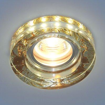 2190 MR16 PK розовый перламутр Электростандарт Точечный светильник со светодиодамиКруглые<br>Лампа: MR16 G5.3, max 35 Вт + LED 3 Вт Диаметр: ? 95 мм  Высота внутренней части: ? 16 мм Высота внешней части: ? 18 мм Монтажное отверстие: ? 70 мм Гарантия: 2 года<br><br>Тип цоколя: gu5.3<br>Диаметр, мм мм: 95<br>Диаметр врезного отверстия, мм: 70<br>MAX мощность ламп, Вт: 35