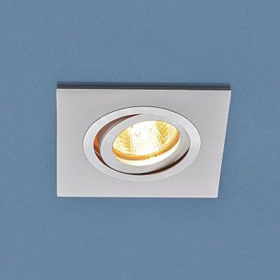 1051/1 WH белый Электростандарт Точечный светильник