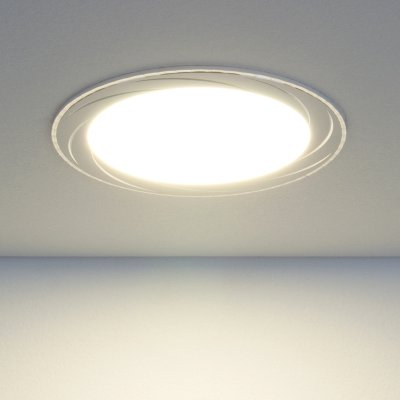 DLR004 12W 4200K WH белый Электростандарт Встраиваемый потолочный светодиодный светильникКруглые LED<br>Мощность: 12 Вт Световой поток: 1020 лм Свет: 4200 K теплый белый Угол рассеивания света: 110° Кол-во светодиодов: 60 шт., SMD Пылевлагозащищенность: IP20 Питание: 100 – 250 В / 50 Гц Срок службы: 50 000 ч Рабочая температура: -20 ... +50 °С Монтажное отверстие: ? 155 мм Размер: ? 23 х 170 мм<br><br>Цветовая t, К: 4200<br>Тип лампы: LED<br>Диаметр, мм мм: 170<br>Диаметр врезного отверстия, мм: 155<br>MAX мощность ламп, Вт: 12