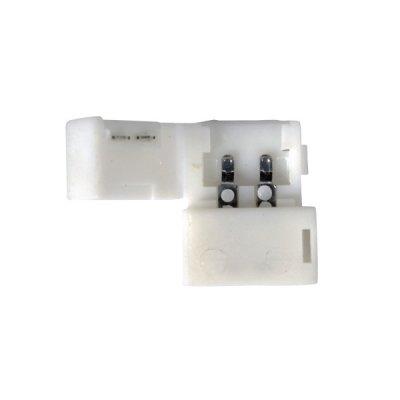 LED 2A Коннектор для одноцветной светодиодной ленты 5050 жесткий Электростандарт Аксессуары для светодиодной лентыLED-коннекторы<br>В интернет-магазине «Светодом» можно купить не только люстры и светильники, но и лампочки. В нашем каталоге представлены светодиодные, галогенные, энергосберегающие модели и лампы накаливания. В ассортименте имеются изделия разной мощности, поэтому у нас Вы сможете приобрести все необходимое для освещения.   Лампа Электростандарт LED 2A Коннектор для одноцветной светодиодной ленты 5050 жесткий обеспечит отличное качество освещения. При покупке ознакомьтесь с параметрами в разделе «Характеристики», чтобы не ошибиться в выборе. Там же указано, для каких осветительных приборов Вы можете использовать лампу Электростандарт LED 2A Коннектор для одноцветной светодиодной ленты 5050 жесткийЭлектростандарт LED 2A Коннектор для одноцветной светодиодной ленты 5050 жесткий.   Для оформления покупки воспользуйтесь «Корзиной». При наличии вопросов Вы можете позвонить нашим менеджерам по одному из контактных номеров. Мы доставляем заказы в Москву, Екатеринбург и другие города России.<br>