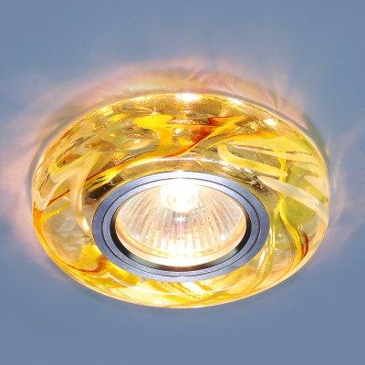 2191 MR16 CL/YL/GR прозрачный/желтый/зеленый Электростандарт Точечный светодиодный светильникКруглые встраиваемые светильники<br>Лампа: MR16 G5.3 max 35 Вт Размер: ?100 мм Высота внутренней части: ? 13 мм Высота внешней части: ? 17 мм Монтажное отверстие:  ?65 мм Гарантия: 2 года<br><br>Тип цоколя: gu5.3<br>Диаметр, мм мм: 100<br>Диаметр врезного отверстия, мм: 65<br>MAX мощность ламп, Вт: 35