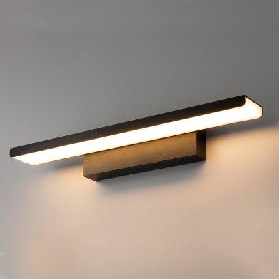 Купить Подсветка Электростандарт Sankara LED черная (MRL LED 16W 1009 IP20), Китай, металл