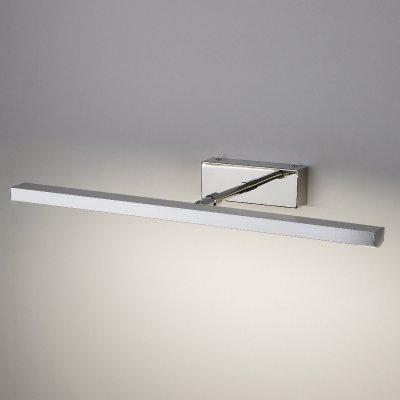 Подсветка Электростандарт Cooper Neo LED хром (MRL LED 7W 1003 IP20)Бра хай тек стиля<br>