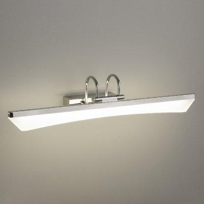 Купить Подсветка для картин и зеркал Электростандарт Selenga Neo LED хром (MRL LED 7W 1004 IP20), Китай, металл