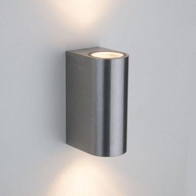 Уличный настенный светильник 1703 TECHNO Электростандартархитектурная подсветка зданий<br>