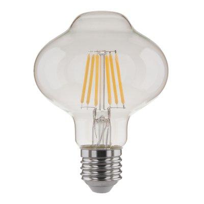 Светодиодная лампа Электростандарт FDL 10W 4200K E27 (L80 прозрачный) фото