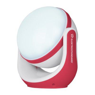 Светильник Электростандарт FL130 Кемпинговый фонарь Globe.