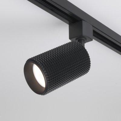 Светильник потолочный Spike Черный GU10 Электростандарт MRL 1011 фото