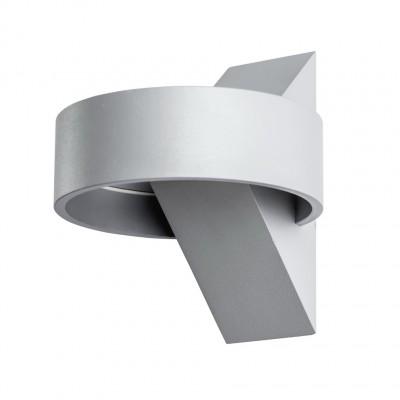 Светильник бра Arte lamp A1705AP-1WH белый фото