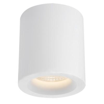 Светильник Arte lamp a3124pl-1wh UgelloОдиночные<br><br><br>Тип товара: Светильник<br>Цветовая t, К: 4000<br>Тип лампы: LED<br>Тип цоколя: LED<br>Количество ламп: 5<br>MAX мощность ламп, Вт: 5<br>Диаметр, мм мм: 80<br>Высота, мм: 130<br>Цвет арматуры: белый