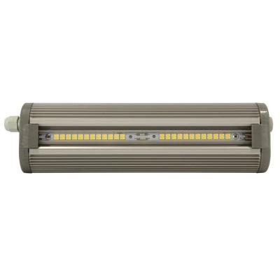 Светильник Arte lamp a3524pf-1si HighwayПотолочные<br>Обеспечение качественного уличного освещения – важная задача для владельцев коттеджей. Компания «Светодом» предлагает современные светильники, которые порадуют Вас отличным исполнением. В нашем каталоге представлена продукция известных производителей, пользующихся популярностью благодаря высокому качеству выпускаемых товаров.   Уличный светильник Arte lamp A3524PF-1SI не просто обеспечит качественное освещение, но и станет украшением Вашего участка. Модель выполнена из современных материалов и имеет влагозащитный корпус, благодаря которому ей не страшны осадки.   Купить уличный светильник Arte lamp A3524PF-1SI, представленный в нашем каталоге, можно с помощью онлайн-формы для заказа. Чтобы задать имеющиеся вопросы, звоните нам по указанным телефонам.<br><br>Цветовая t, К: 5000<br>Тип лампы: LED<br>Тип цоколя: LED<br>Цвет арматуры: серебристый<br>Ширина, мм: 50<br>Длина, мм: 260<br>Высота, мм: 80<br>MAX мощность ламп, Вт: 24