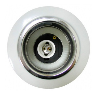 Светильник рефлекторный FERON А3.5 С111 с алюминиевым отражателемКруглые<br>Встраиваемые светильники – популярное осветительное оборудование, которое можно использовать в качестве основного источника или в дополнение к люстре. Они позволяют создать нужную атмосферу атмосферу и привнести в интерьер уют и комфорт.   Интернет-магазин «Светодом» предлагает стильный встраиваемый светильник FERON А3.5 С111 с алюминиевым отражателем. Данная модель достаточно универсальна, поэтому подойдет практически под любой интерьер. Перед покупкой не забудьте ознакомиться с техническими параметрами, чтобы узнать тип цоколя, площадь освещения и другие важные характеристики.   Приобрести встраиваемый светильник FERON А3.5 С111 с алюминиевым отражателем в нашем онлайн-магазине Вы можете либо с помощью «Корзины», либо по контактным номерам. Мы развозим заказы по Москве, Екатеринбургу и остальным российским городам.<br>