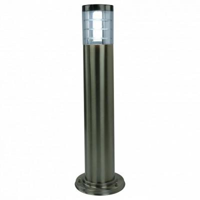 Светильник уличный Arte lamp A8364PA-1SS Paletto фото