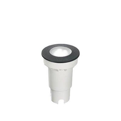 Встраиваемый светильник Ideal Lux CECI ROUND FI1 SMALLВстраиваемые<br>Обеспечение качественного уличного освещения – важная задача для владельцев коттеджей. Компания «Светодом» предлагает современные светильники, которые порадуют Вас отличным исполнением. В нашем каталоге представлена продукция известных производителей, пользующихся популярностью благодаря высокому качеству выпускаемых товаров.   Уличный светильник Ideal lux CECI ROUND FI1 SMALL не просто обеспечит качественное освещение, но и станет украшением Вашего участка. Модель выполнена из современных материалов и имеет влагозащитный корпус, благодаря которому ей не страшны осадки.   Купить уличный светильник Ideal lux CECI ROUND FI1 SMALL, представленный в нашем каталоге, можно с помощью онлайн-формы для заказа. Чтобы задать имеющиеся вопросы, звоните нам по указанным телефонам.<br><br>Тип цоколя: GX53LED<br>Количество ламп: 1<br>Диаметр, мм мм: 90<br>Высота, мм: 130<br>MAX мощность ламп, Вт: 4,5