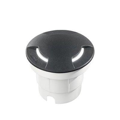 Встраиваемый светильник Ideal Lux CECILIA FI1 BIGВстраиваемые уличные светильники<br>Обеспечение качественного уличного освещения – важная задача для владельцев коттеджей. Компания «Светодом» предлагает современные светильники, которые порадуют Вас отличным исполнением. В нашем каталоге представлена продукция известных производителей, пользующихся популярностью благодаря высокому качеству выпускаемых товаров.   Уличный светильник Ideal lux CECILIA FI1 BIG не просто обеспечит качественное освещение, но и станет украшением Вашего участка. Модель выполнена из современных материалов и имеет влагозащитный корпус, благодаря которому ей не страшны осадки.   Купить уличный светильник Ideal lux CECILIA FI1 BIG, представленный в нашем каталоге, можно с помощью онлайн-формы для заказа. Чтобы задать имеющиеся вопросы, звоните нам по указанным телефонам.<br><br>Тип цоколя: GX53LED<br>Количество ламп: 1<br>Диаметр, мм мм: 160<br>Высота, мм: 120<br>MAX мощность ламп, Вт: 10