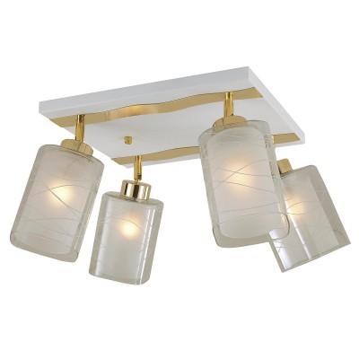 Поворотный светильник CITILUX CL160142 от Svetodom