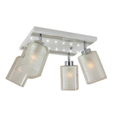Поворотный светильник CITILUX CL160241 от Svetodom