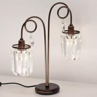 Citilux CL330823 СветильникХрустальные<br>Настольная лампа – это не просто источник дополнительного освещения, но и оригинальный элемент декора. Его можно установить в спальне, гостиной, кабинете и других комнатах. Интернет-магазин «Светодом» предлагает настольные лампы разных стилей по доступным ценам. Благодаря большому ассортименту Вы обязательно найдете в нашем каталоге именно ту модель, которую искали. <br> Настольная лампа Citilux CL330823 – прекрасный вариант для завершения интерьера. Ее можно включить одновременно с люстрой для более яркого освещения или без нее для создания уютной атмосферы, настраивающей на отдых. <br> Купить настольную лампу Citilux CL330823 Вы можете с помощью виртуальной «Корзины» или по контактным номерам, указанным на сайте.<br><br>Тип лампы: Накаливания / энергосбережения / светодиодная<br>Тип цоколя: E14<br>Количество ламп: 2<br>MAX мощность ламп, Вт: 60<br>Диаметр, мм мм: 380<br>Высота, мм: 430